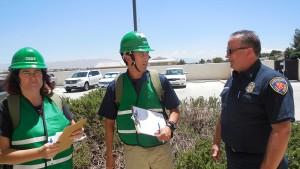 CERT training in Apple Valley